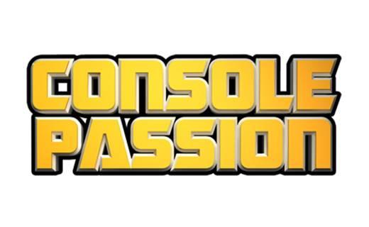 Console Passion