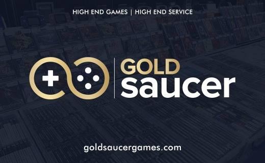 Gold Saucer Games