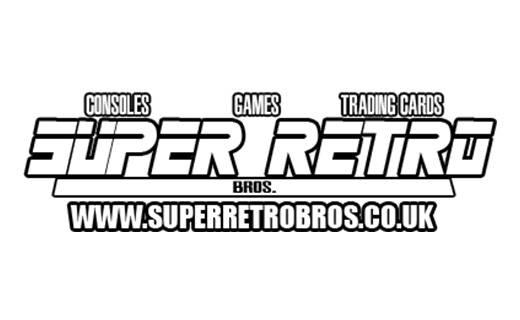 Super Retro Bros