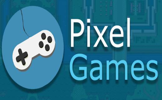 Pixel Solutions - Pixel Games